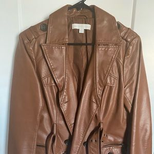 Brown NY&Co jacket